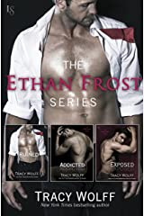 The Ethan Frost Series 3-Book Bundle: Ruined, Addicted, and Exposed Kindle Edition