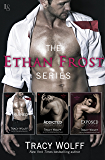The Ethan Frost Series 3-Book Bundle: Ruined, Addicted, and Exposed
