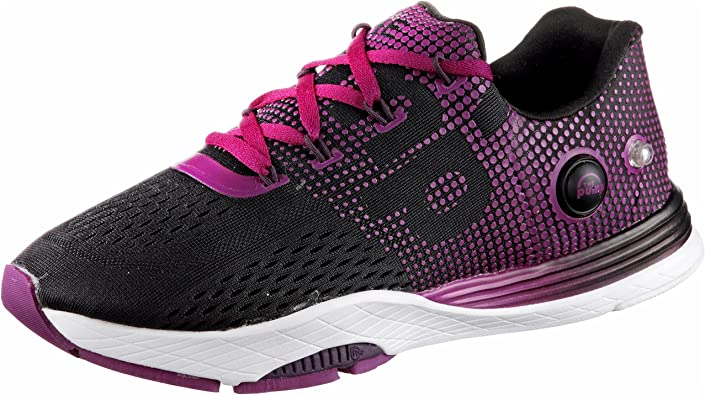 Reebok Cardio Pump Fusion Femme Fitness Baskets Sneakers