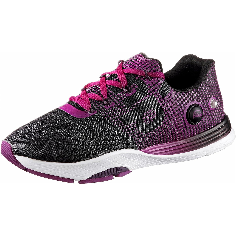 Reebok Cardio Pump Fusion Donna Fitness Sneaker Nero Taglia 42