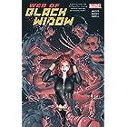 The Web Of Black Widow (The Web Of Black Widow (2019-2020))