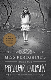Amazon miss peregrines home for peculiar children sampler miss peregrines peculiar children boxed set fandeluxe Ebook collections