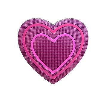 Jam Audio Jamoji Heart Emoji Portable Bluetooth: Amazon.co.uk ...