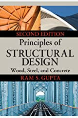 Principles of Structural Design: Wood, Steel, and Concrete, Second Edition Kindle Edition