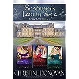Seabrook Family Saga Box Set