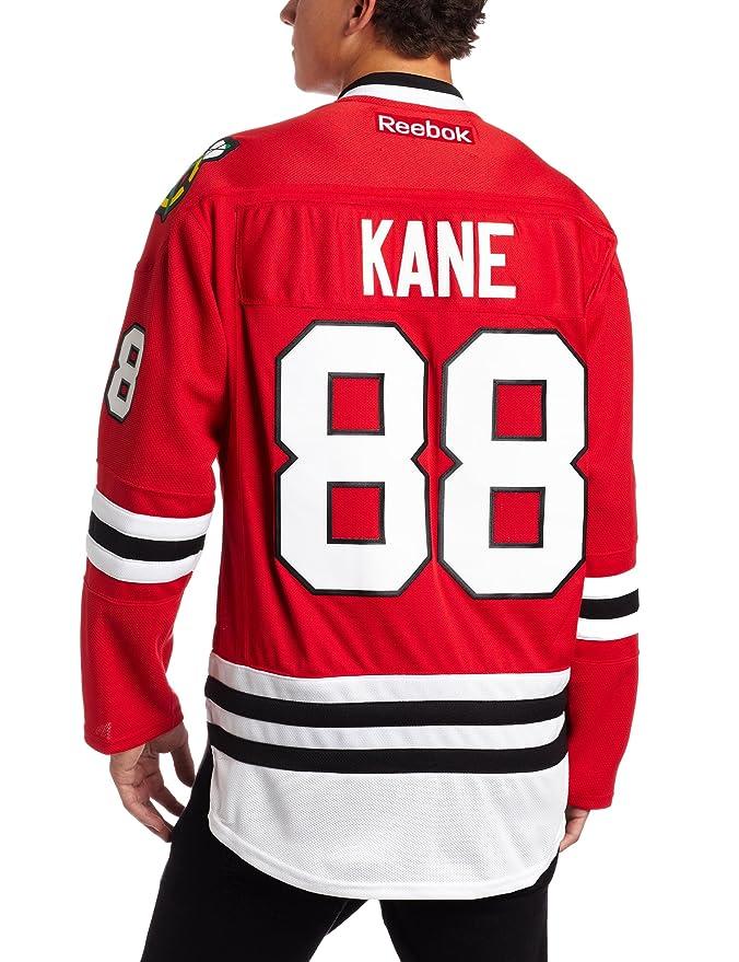 362b2e0f9 Amazon.com : Reebok NHL Mens Premier Jersey : Sports & Outdoors