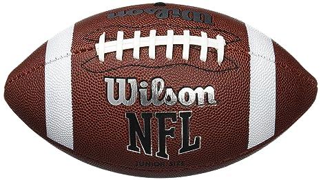nfl pallone  Wilson-XB NFL-Pallone da Football americano: : Sport e ...