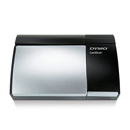 Amazon dymo 1760685 cardscan personal card scanner electronics dymo 1760685 cardscan personal card scanner reheart Image collections