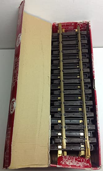 1 x LGB 10000 Gerades Gleis 300mm Spur G,Neuware