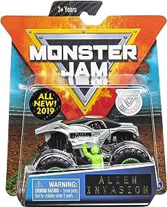 MJ 2019 Monster Jam Alien Invasion