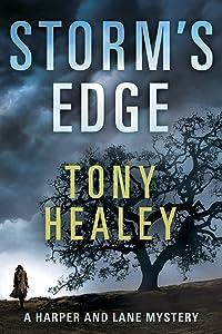 Storm's Edge (Harper and Lane)