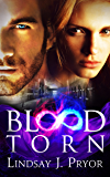 Blood Torn (Blackthorn Dark Paranormal Romance Series Book 3) (English Edition)