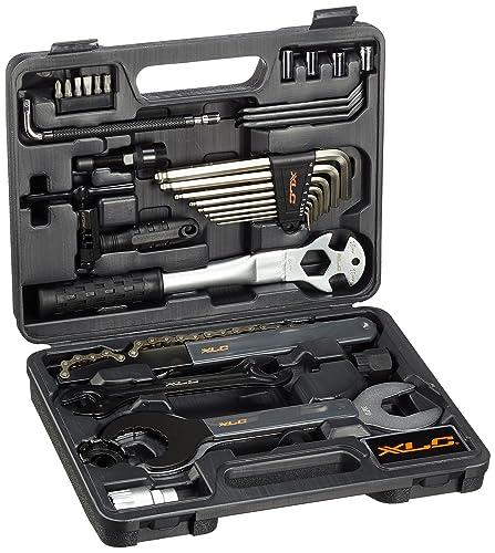 Werkzeugkoffer für Fahrrad