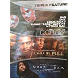 Triple Feature: Paid in Full / Belly / Ghost Dog