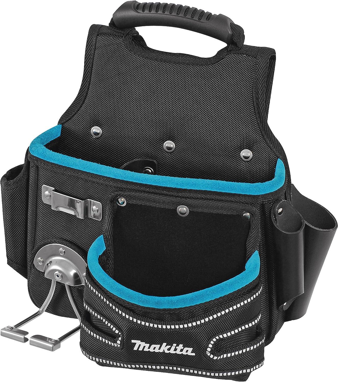 Makita P-71744 2 Pocket General Purpose Tool Holder Belt Pouch