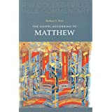 The Gospel According to Matthew: Volume 1 (New Collegeville Bible Commentary: New Testament)