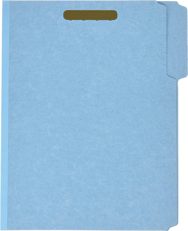NATSP17241 - Nature Saver Pressboard Fastener Folder