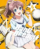 BanG Dream! 〔バンドリ! 〕 Vol.6 (イベント最速先行販売申込券付) [Blu-ray]