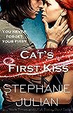 Cat's First Kiss (Forgotten Goddesses)