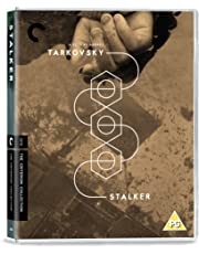 Stalker [The Criterion Collection]