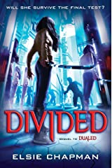 Divided (Dualed Sequel) Kindle Edition