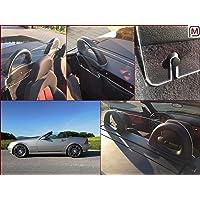 Deflector aire Deflectores de viento Mercedes Benz SLK