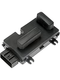 Dorman 901-202 Driver Side 8-Way Power Seat Switch