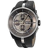 Breil Milano Men's BW0475 Milano Analog Silver Dial Watch