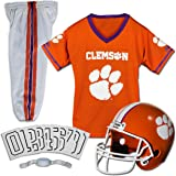 Franklin Sports Inc. Boys' Clemson Tigers Uniform Set