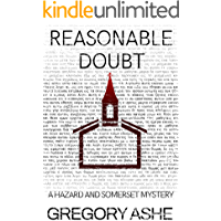 Reasonable Doubt (Hazard and Somerset Book 5) book cover