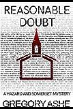 Reasonable Doubt (Hazard and Somerset Book 5) (English Edition)