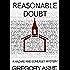 Reasonable Doubt (Hazard and Somerset Book 5)