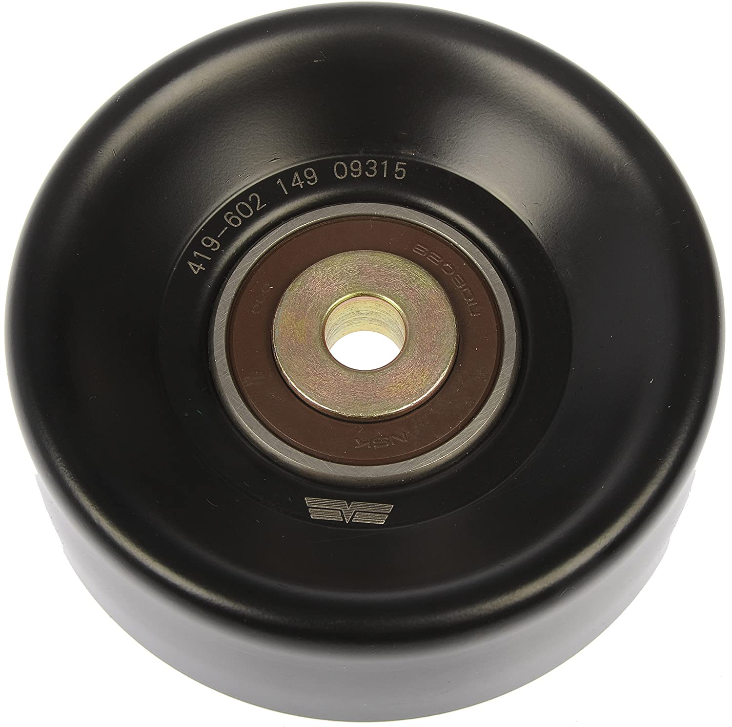 Renewed Dorman 419-602 Idler Pulley