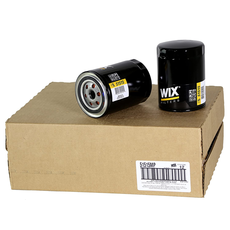 Amazon.com: Wix 51515 MP: Automotive