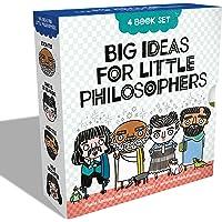 Big Ideas for Little Philosophers Box Set