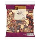 Morrisons Fruit & Nut Mix, 400g
