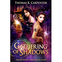 Gathering of Shadows (The Hundred Halls Book 4) (English Edition)