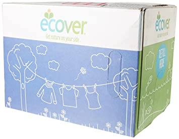 Ecover - Fabric Conditioner Refill - 15L