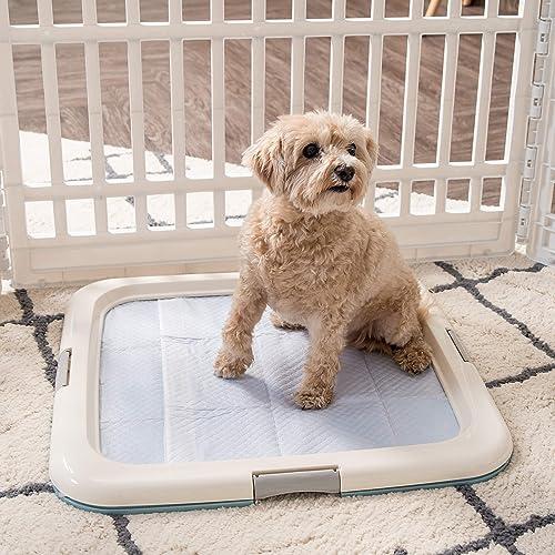 IRIS-USA-Small-Puppy-and-Dog-Training-Pet-Pad-Holder