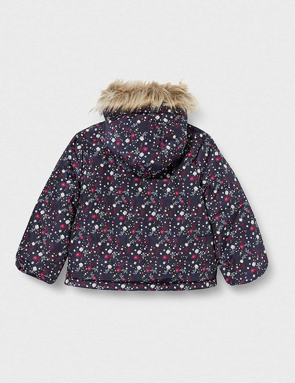 Steiff Girls Wendejacke Jacket