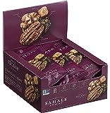 Sahale Snacks Grab & Go Pecans Glazed Mix, Gluten-Free Snack, Maple, 1.5 Ounce