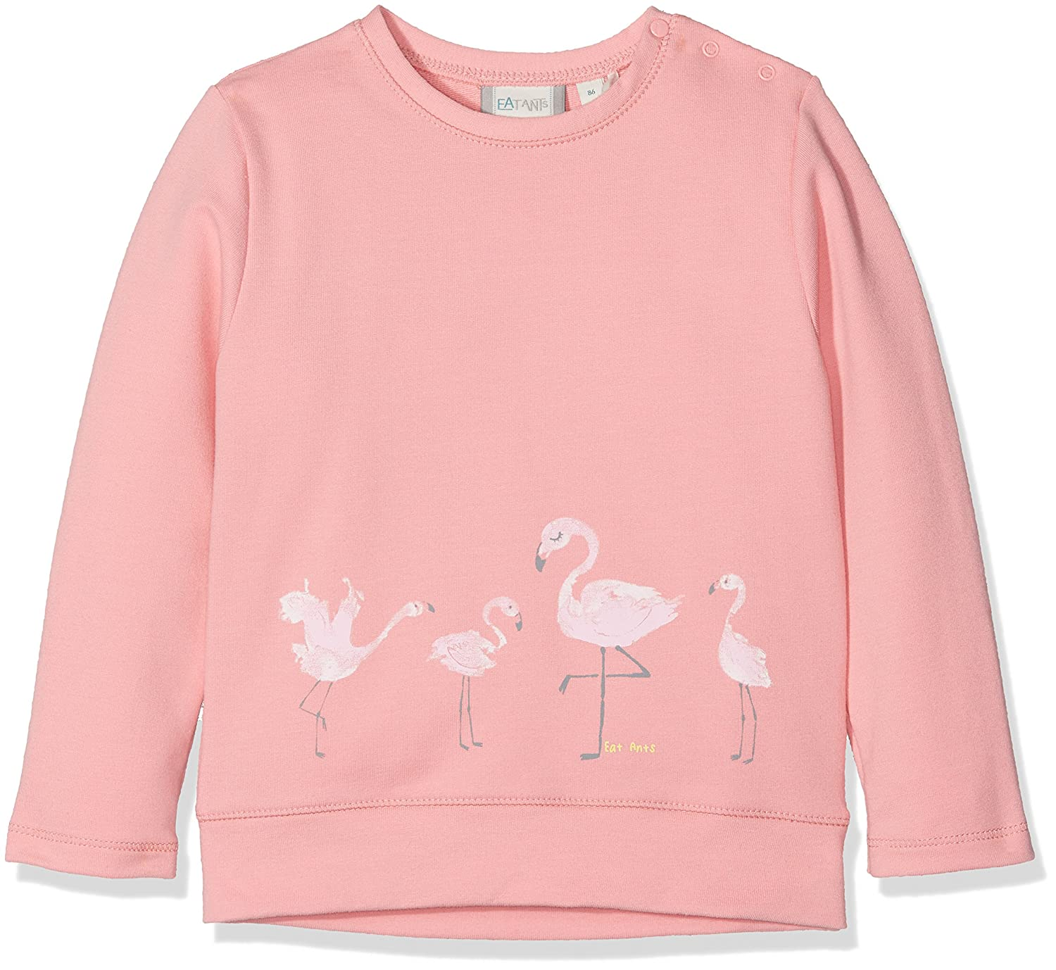 Sanetta Baby Girls' Sweatshirt 114260