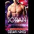 Joran: Star-Crossed Alien Mail Order Brides (Intergalactic Dating Agency)
