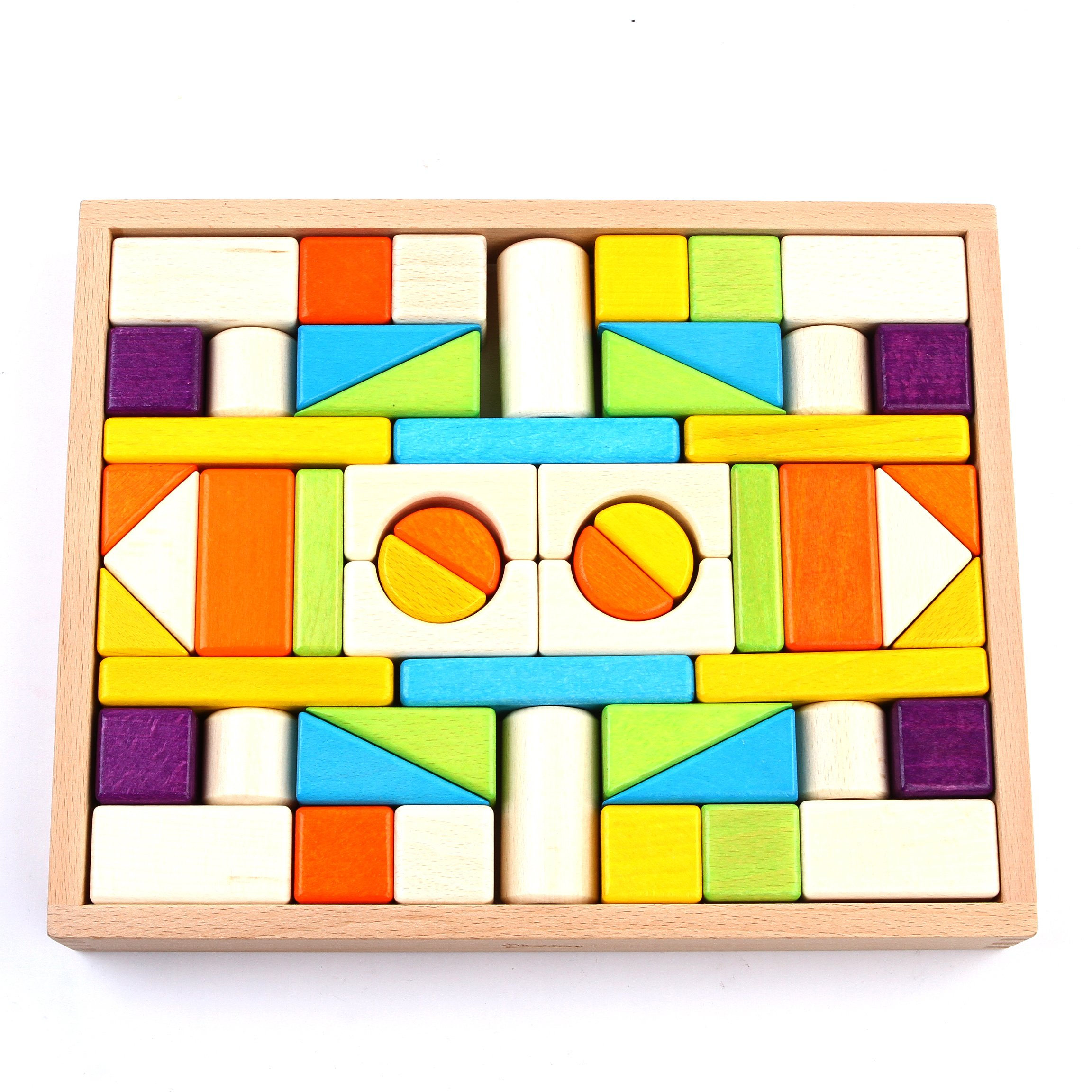 Colored Wood Blocks ~ Product dimensions inches item weight