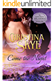 Come the Night (The Dangerous Delameres Book 1) (English Edition)