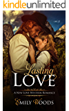 Lasting Love (New Love Western Romance Book 3)