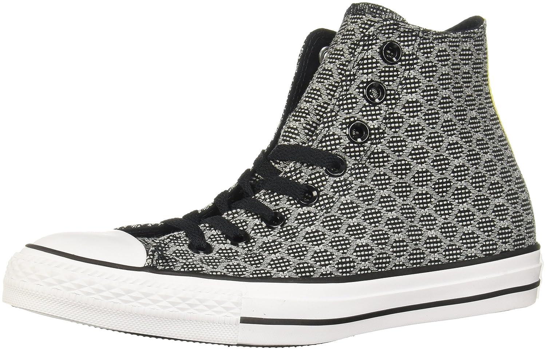 Converse Ct All Star Ii Hex Jaquard Hi Herren Sneakers  41 EU