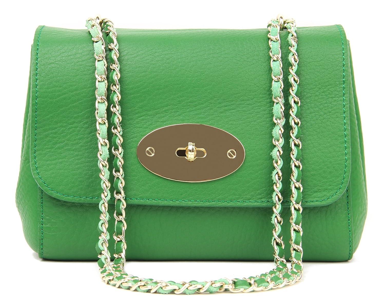 BIG SALE SUIMIUS Women's Vintage Genuine Leather Shoulder Bag Handbag