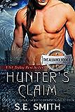 Hunter's Claim: Science Fiction Romance (The Alliance Book 1)