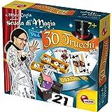 Lisciani Giochi Mago Gentile Scuola di Magia, 59720